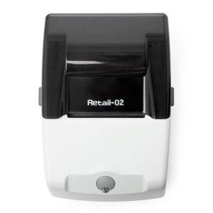Ритейл-02Ф RS/USB/ДЯ/Автоотрез