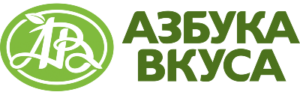 logo azbuka vkusa