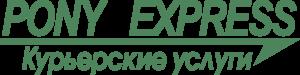 pony express logo old